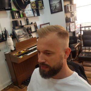 Barberare Malmö