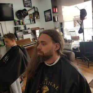 Barbershop Malmö