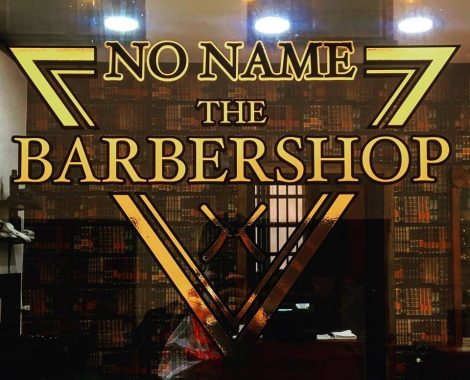 No Name The Barbershop